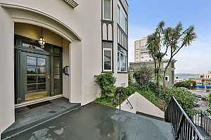 MLS # 479639 : 1925 LEAVENWORTH STREET UNIT 1