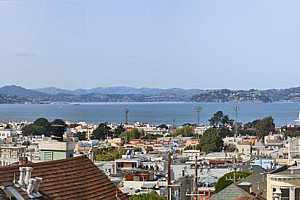 MLS # 480396 : 1980 VALLEJO STREET UNIT 3