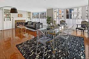 MLS # 480633 : 1255 CALIFORNIA STREET UNIT 204