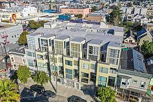 MLS # 480210 : 2407 HARRISON STREET UNIT 3