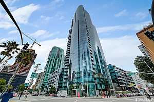 MLS # 481102 : 201 FOLSOM STREET UNIT 31C