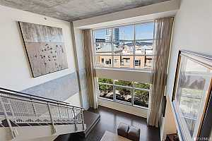 MLS # 485045 : 200 BRANNAN STREET UNIT 334