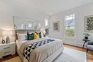 MLS # 485077 : 2060 DIVISADERO STREET UNIT UPPER