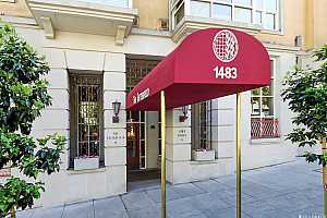MLS # 485333 : 1483 SUTTER STREET UNIT 501