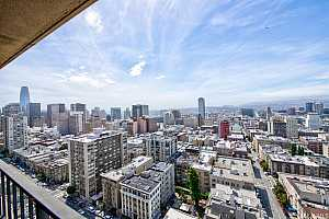 MLS # 484852 : 1177 CALIFORNIA STREET #1514