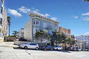MLS # 486395 : 1335 UNION STREET UNIT 5