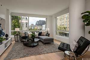 MLS # 487524 : 1788 CLAY STREET UNIT 308