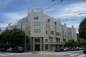 MLS # 488310 : 2075 SUTTER STREET UNIT 221