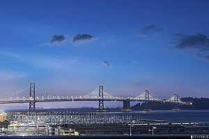 MLS # 490824 : 420 MISSION BAY UNIT 1001
