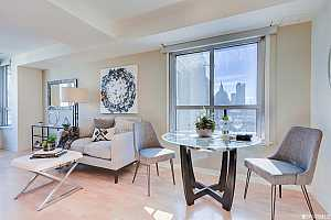MLS # 493559 : 750 VAN NESS AVENUE #704