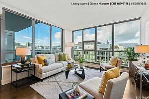 MLS # 493421 : 420 NORTH MISSION BAY BOULEVARD #705