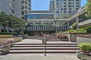 MLS # 498911 : 601 VAN NESS AVENUE #132