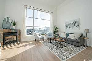 More Details about MLS # 500570 : 1488 HARRISON STREET #203