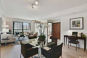 MLS # 501395 : 601 VAN NESS AVENUE #726