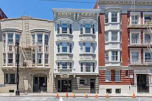More Details about MLS # 501724 : 1070 POST STREET #1A