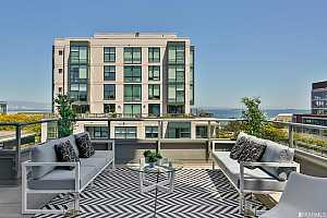 MLS # 496099 : 420 MISSION BAY BOULEVARD #602