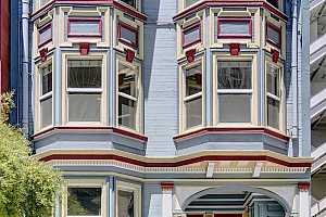 More Details about MLS # 501681 : 1040 PINE STREET #A