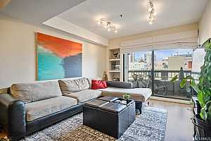MLS # 503278 : 601 VAN NESS AVENUE #730