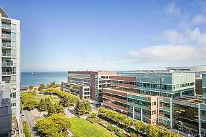 MLS # 503578 : 480 MISSION BAY BOULEVARD #1106