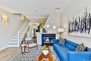 More Details about MLS # 504165 : 2075 SUTTER STREET #209