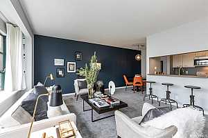 More Details about MLS # 502090 : 1425 VALLEJO STREET #201