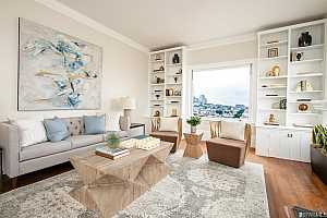 More Details about MLS # 505312 : 2111 HYDE STREET #604