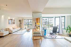 MLS # 505445 : 601 VAN NESS AVENUE #205