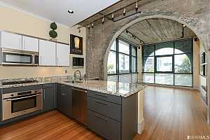More Details about MLS # 505847 : 1 SOUTH PARK STREET #204