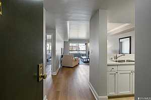 MLS # 507733 : 601 VAN NESS AVENUE #844