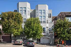 More Details about MLS # 508622 : 1121 TENNESSEE STREET #6