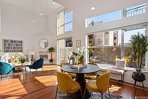 More Details about MLS # 508847 : 1095 NATOMA STREET #2