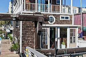 MLS # 509361 : 300 CHANNEL STREET #51