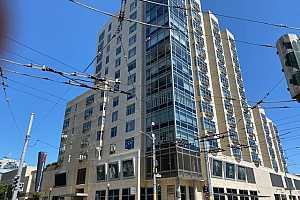 MLS # 509431 : 1310 FILLMORE STREET #310