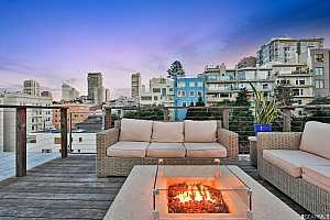 More Details about MLS # 480361 : 1025 LOMBARD STREET #1