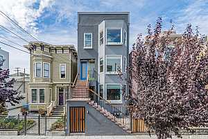 More Details about MLS # 491632 : 872 SHOTWELL STREET
