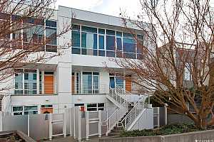 More Details about MLS # 492481 : 300 BERRY STREET #448