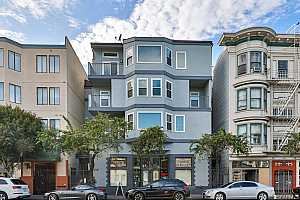 More Details about MLS # 494402 : 1370 VALENCIA STREET #3