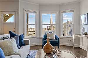 More Details about MLS # 494516 : 1230 MASON STREET #3