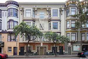 More Details about MLS # 509394 : 1155 PINE STREET #10