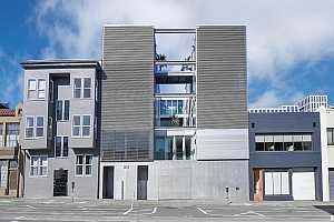 More Details about MLS # 515407 : 1234 HOWARD STREET #4D