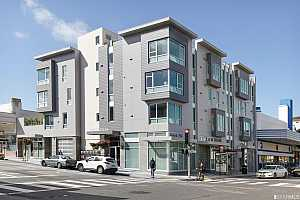 More Details about MLS # 421524196 : 1 STANYAN STREET #31