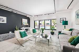 More Details about MLS # 421523992 : 1875 MISSION STREET #203