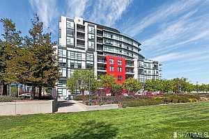 More Details about MLS # 421555534 : 330 MISSION BAY BOULEVARD #802