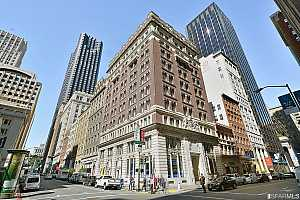More Details about MLS # 421555756 : 201 SANSOME STREET #501