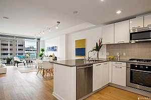 More Details about MLS # 421565963 : 1 HAWTHORNE STREET #7G