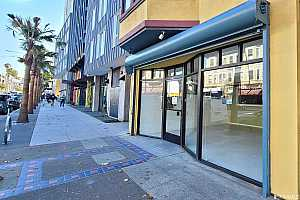 More Details about MLS # 421570651 : 1930 MISSION STREET #2