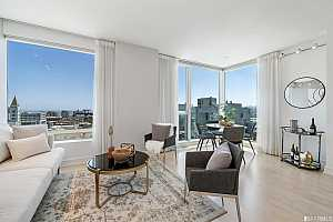 More Details about MLS # 421575418 : 631 FOLSOM STREET #16F