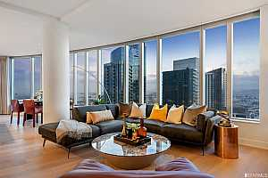 More Details about MLS # 421578126 : 201 FOLSOM STREET #40E