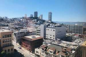 More Details about MLS # 421579461 : 946 STOCKTON STREET #12D