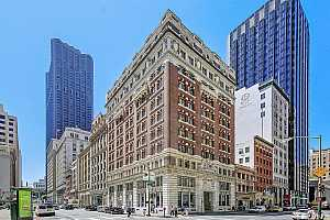 More Details about MLS # 421579335 : 201 SANSOME STREET #905